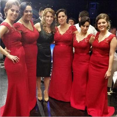 e27a2502be4 F52 red bridesmaid dresses