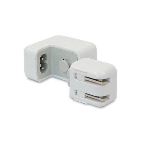 official photos 475bc 80cf6 US Plug USB AC Wall Charger Power Adapter For iPad 2 3 4 Air Mini iPhone 7  Plus