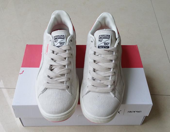 968fd3f1989a0f PUMA Fashion Sneaker Running Shoes on Storenvy