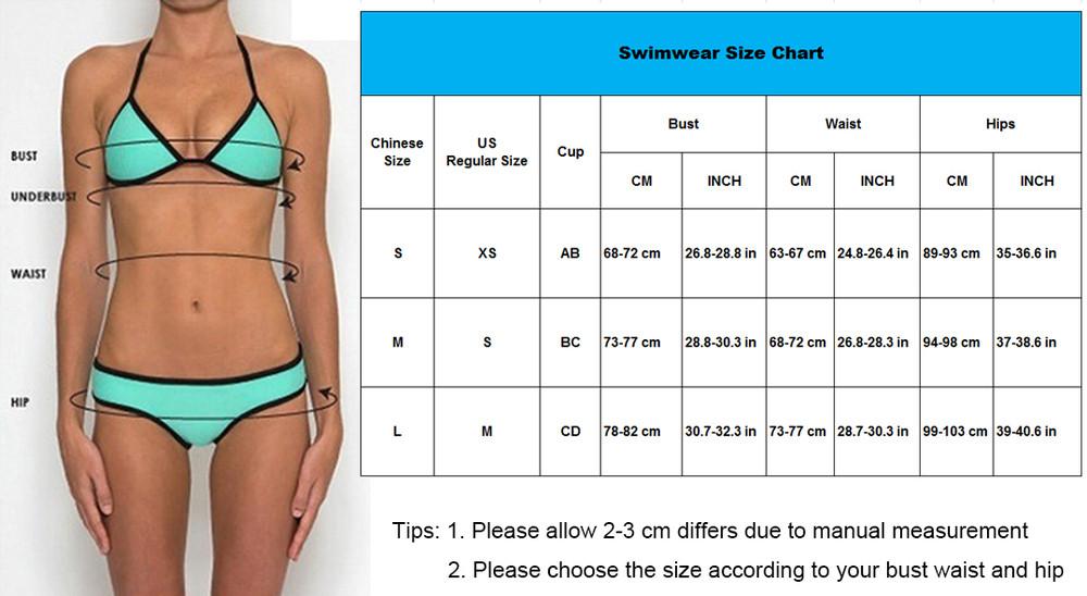 b4cf1c7b7db ... High Neck Bikini Jewel Neck Tribal Printed Geometry Retro Bikini  Swimwear Swimsuits Bathing Suit - Thumbnail ...