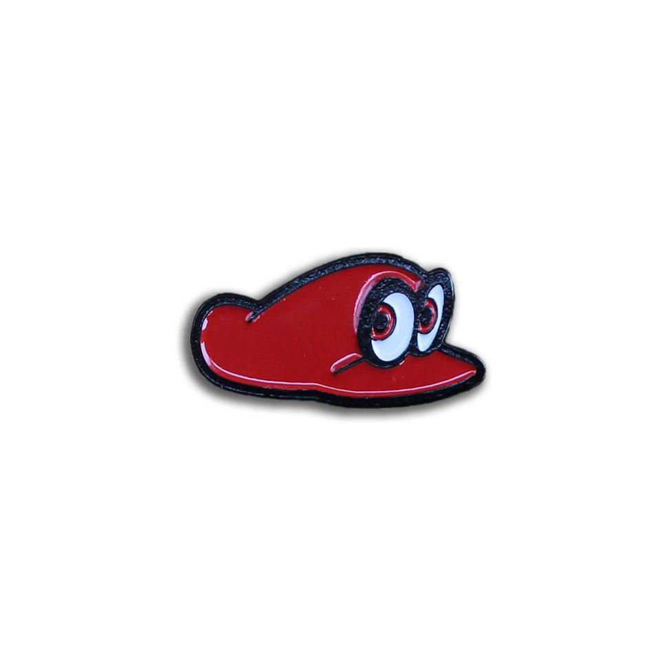 odyssey hat pin on storenvy