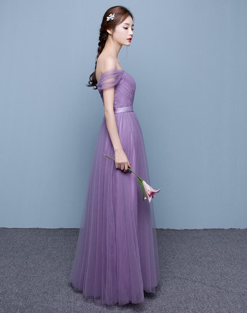 4864305dfbc6 Cheap Purple Prom Dresses | Huston Fislar Photography