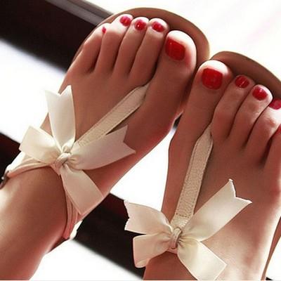 eoooh flats bowknot shoes