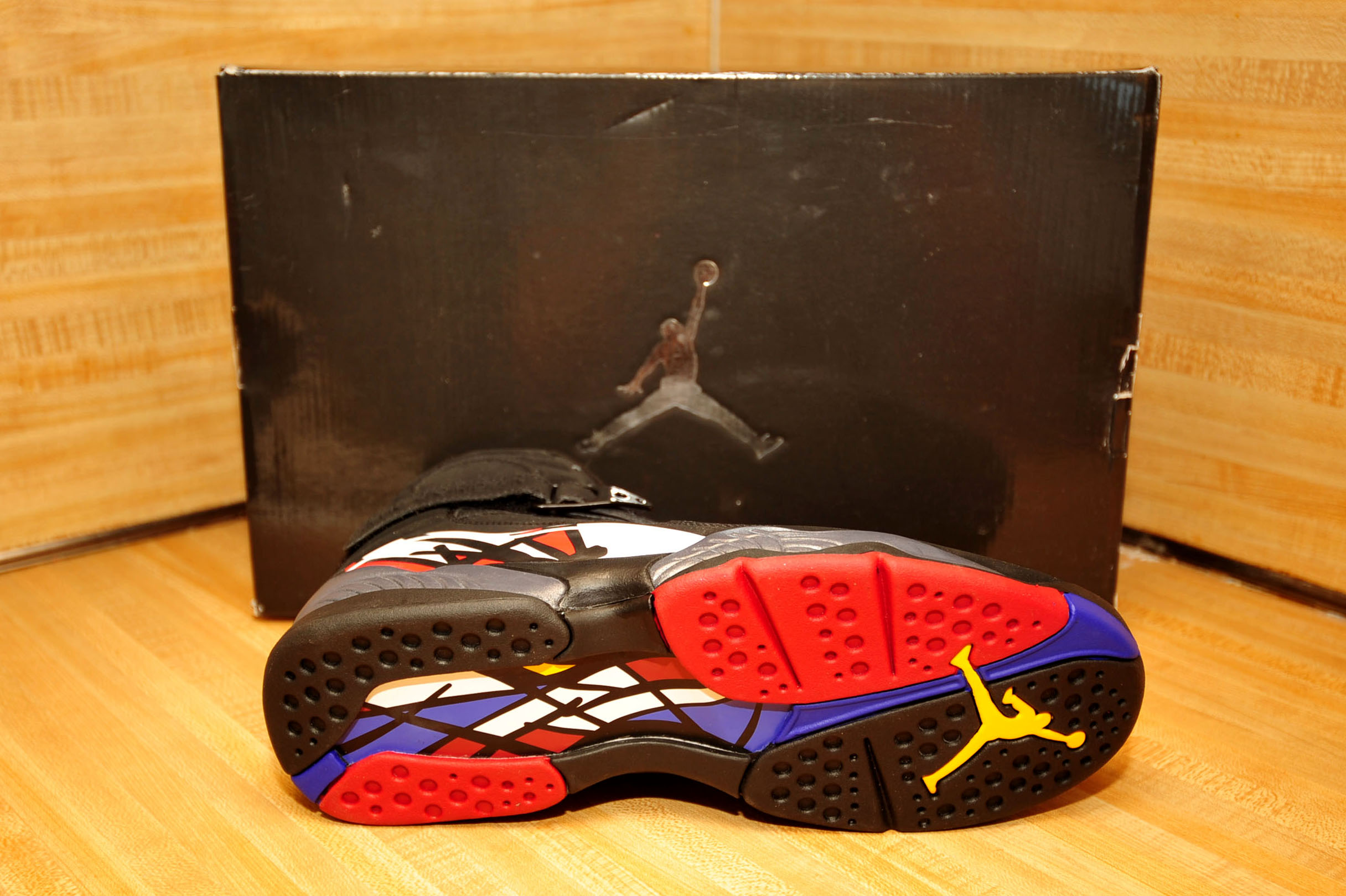 the best attitude a3b4d f6c0b Customer feedback for this store 2 past orders · 0 customer ratings.  Details  Shipping   FAQs. The Air Jordan 8 (VIII) Retro