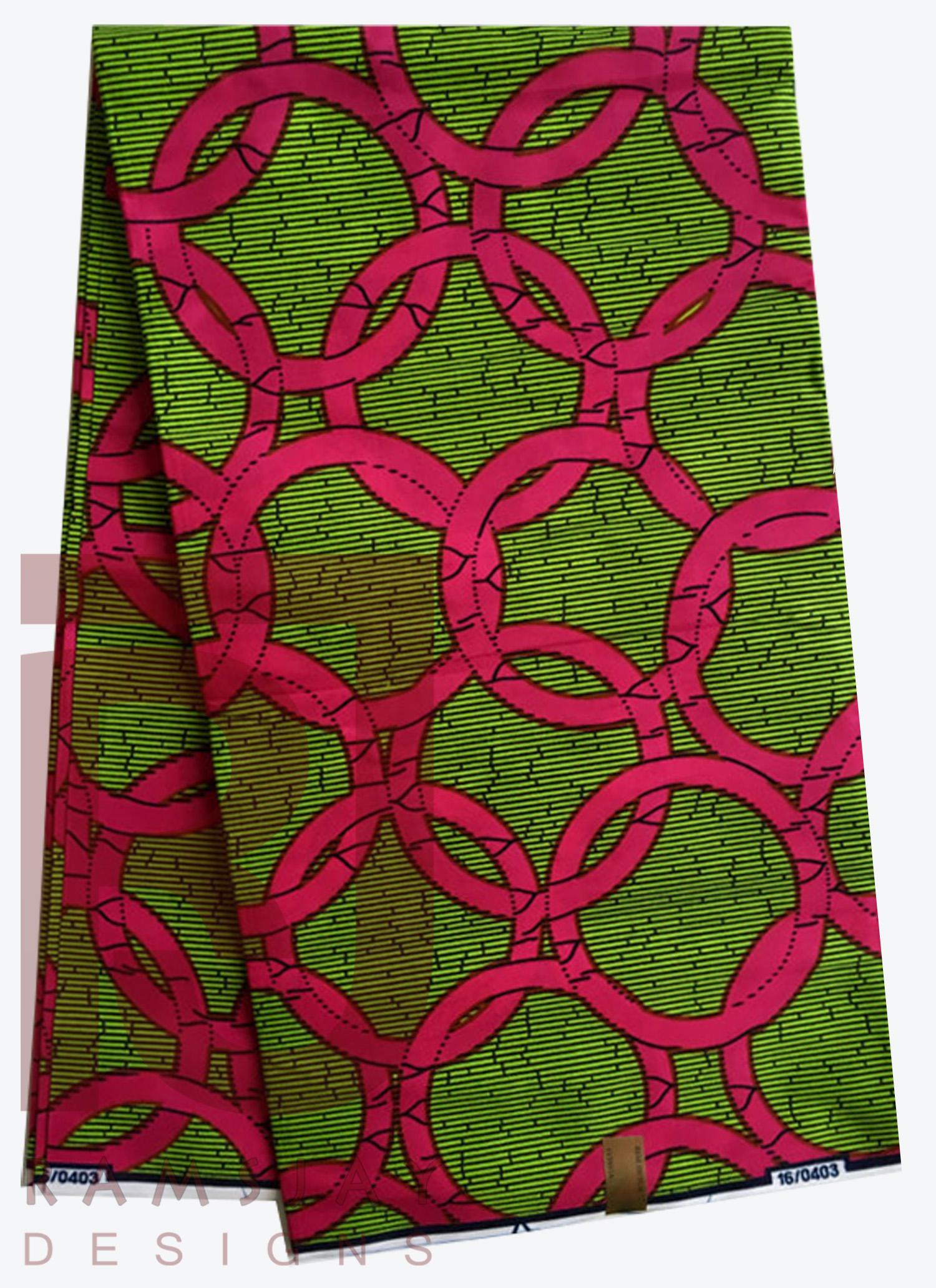 Ankara WholesaleAnkara Fabrics 6Yards