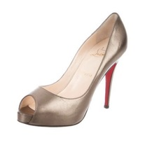 e76ef6546dca Christian Louboutin Spiked Stilettos · My Own Luxury  450.00. 7. Envy This  Collect