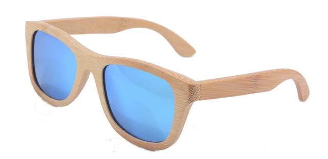 173134fab So real polarized bamboo sunglasses fashion women brand designer wooden  glasses oculos de sol feminino ice