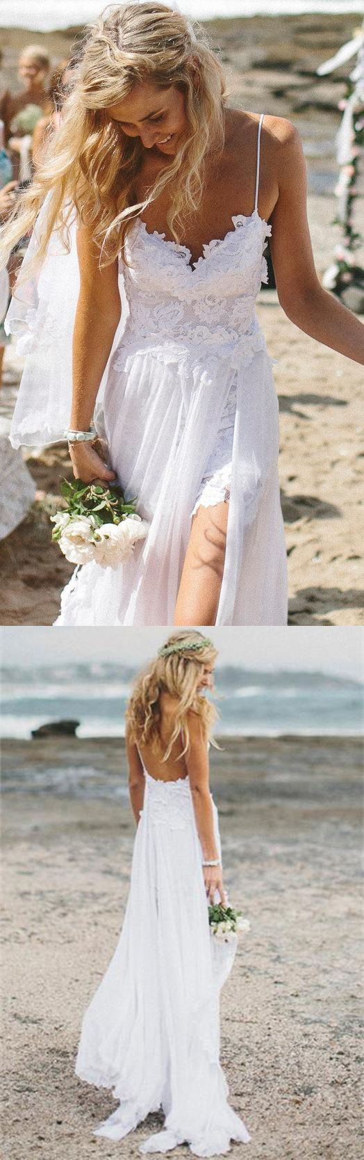 Modest Wedding Dress Beautiful Wedding Dresses with long white ...