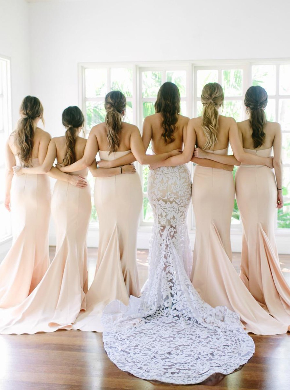 e229da3a1811 Buy Peach Bridesmaid Dresses