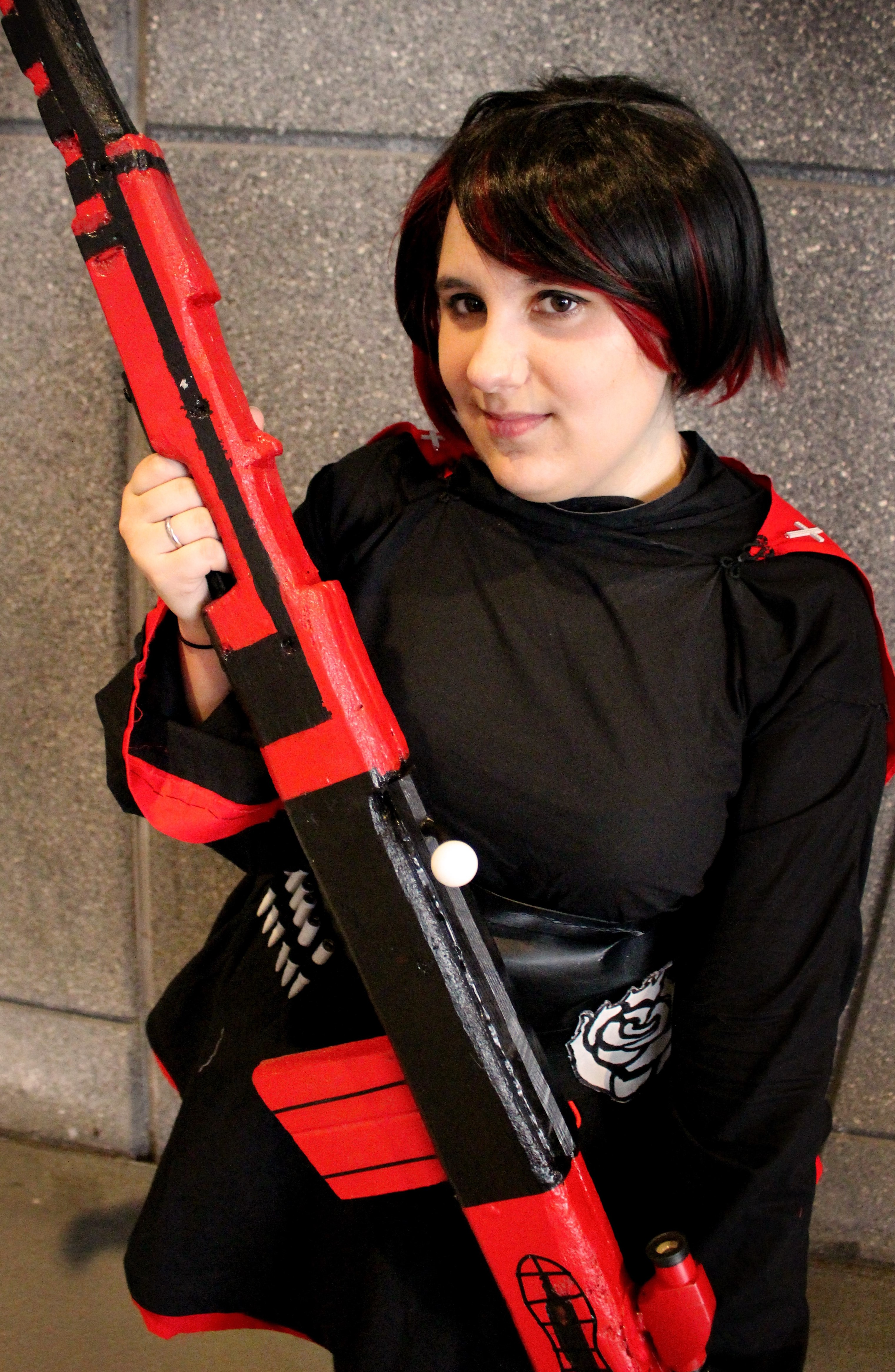 Ruby Rose Rwby Cosplay Umbreongirl Cosplay Online Store Powered