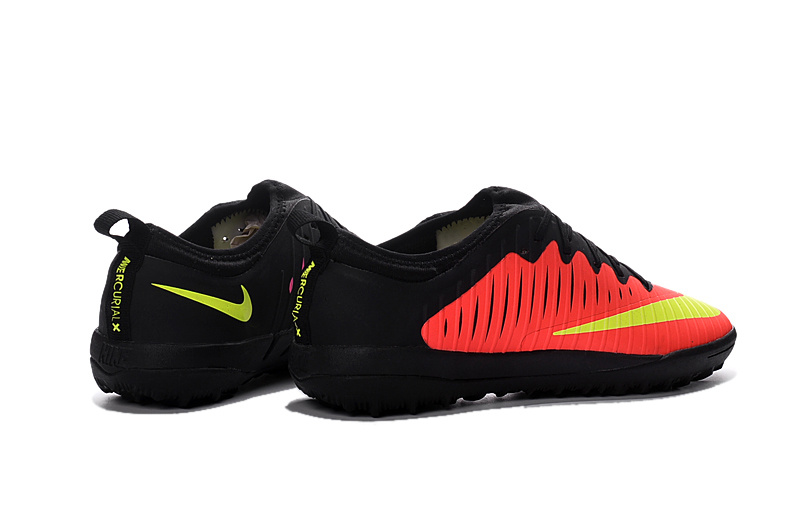 reputable site 93058 cb546 Cheap Nike Mercurial Finale II TF Black Orange Green on Storenvy