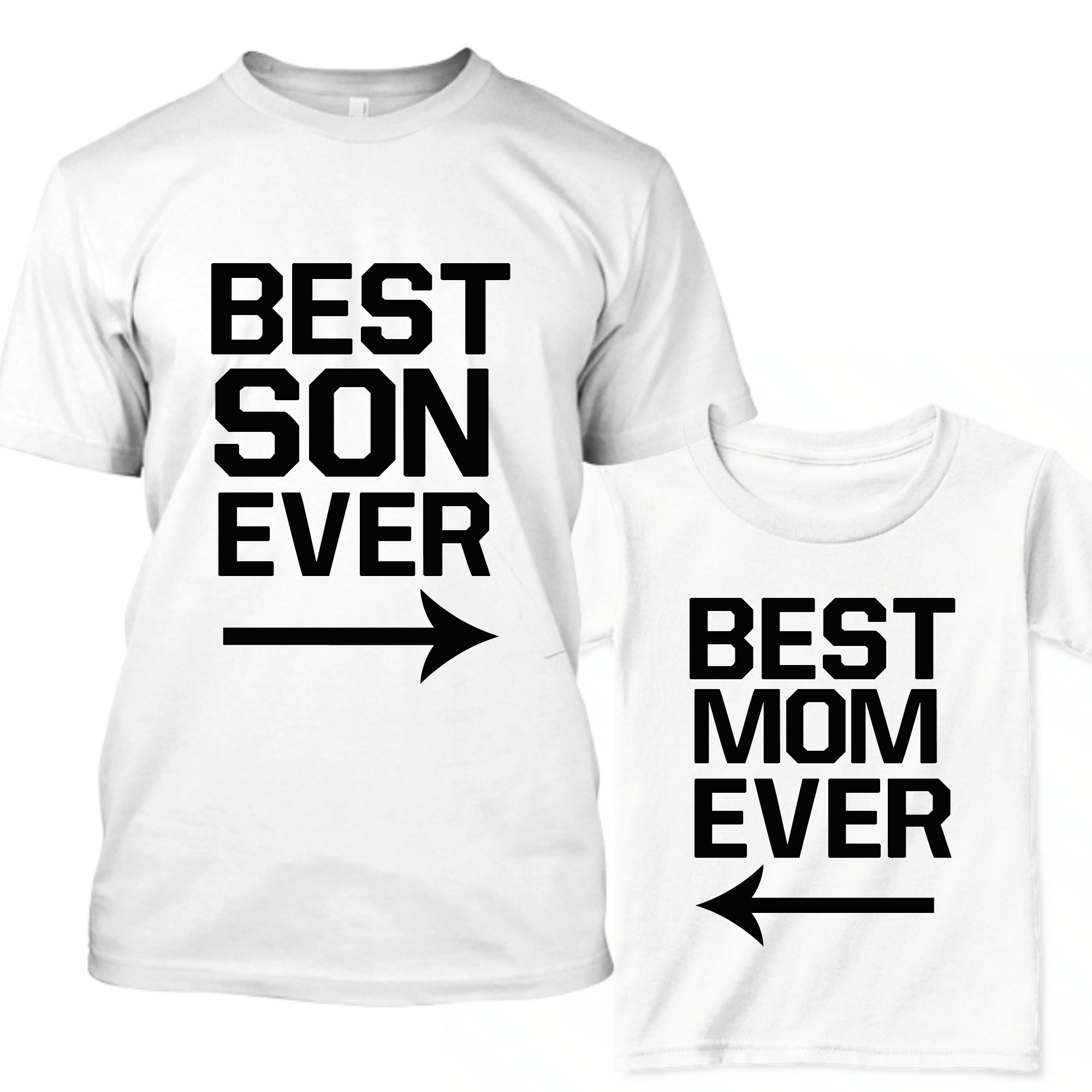 0a775eb1a03d0e Mother Son Matching Shirts, Mommy and Me Matching Outfits, Mom and ...