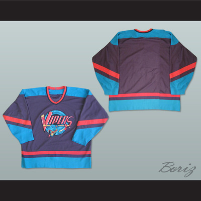 ea66035f0a2 Detroit vipers hockey jersey new any size any player or number - Thumbnail 5