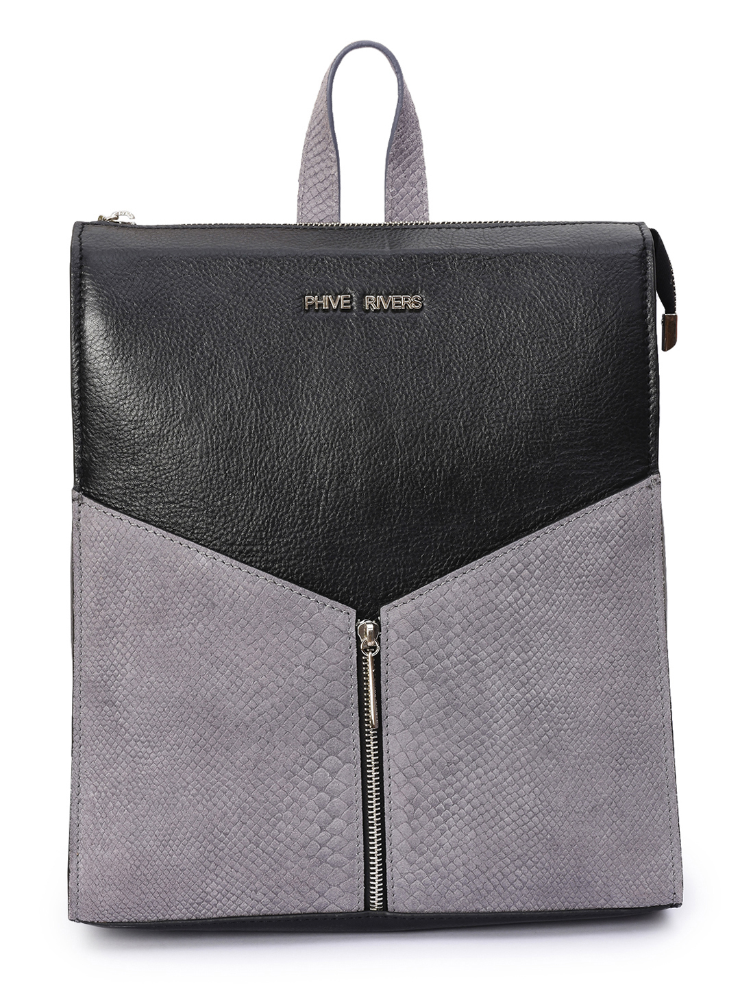 Phive Rivers Women s Leather Backpack (Black) on Storenvy 6b93a06a20618