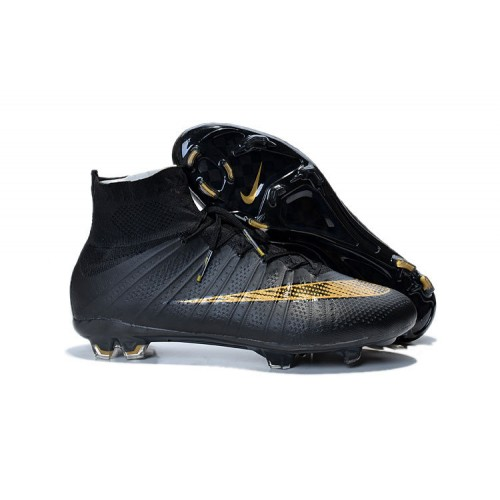new style 902c4 6423d Cheap 20nike 20mercurial 20superfly 20fg 20black 20gold 5466 original
