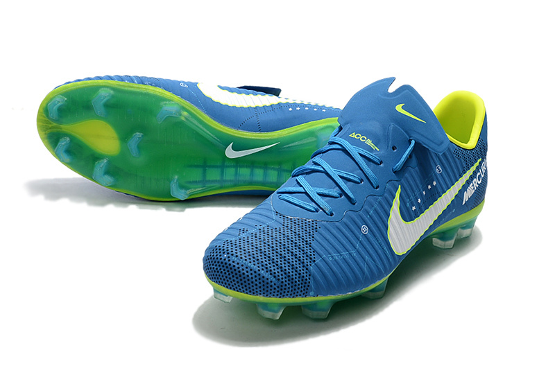new style b734d a08e0 Cheap 20nike 20mercurial 20victory 20xi 20grass 20green 20navy 20blue  20soccer 20cleats904 small