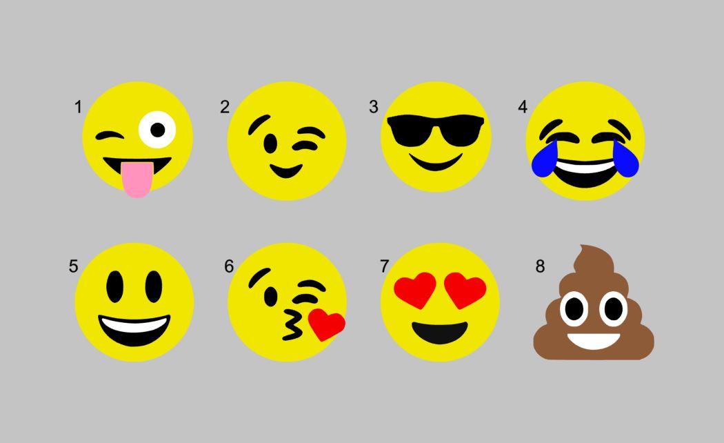 Emoji Personalized Trick Or Treat Bag Halloween Tote Bag