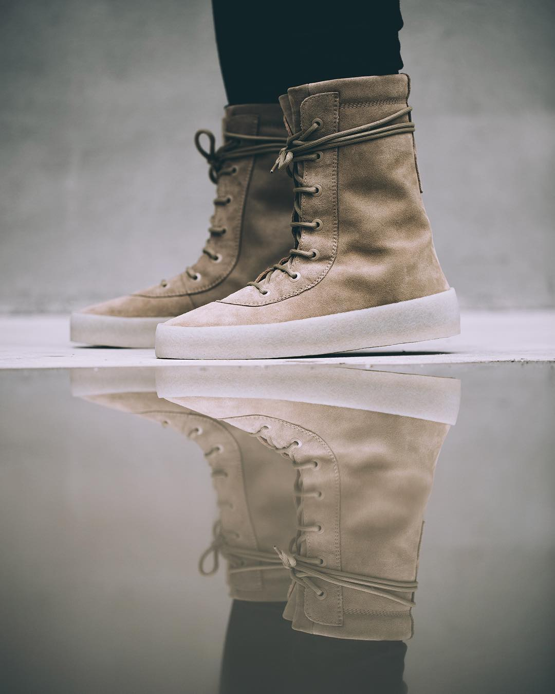 eaba33db941a9 YEEZY SEASON 2 CREPE BOOT · FreshnUp · Online Store Powered by Storenvy