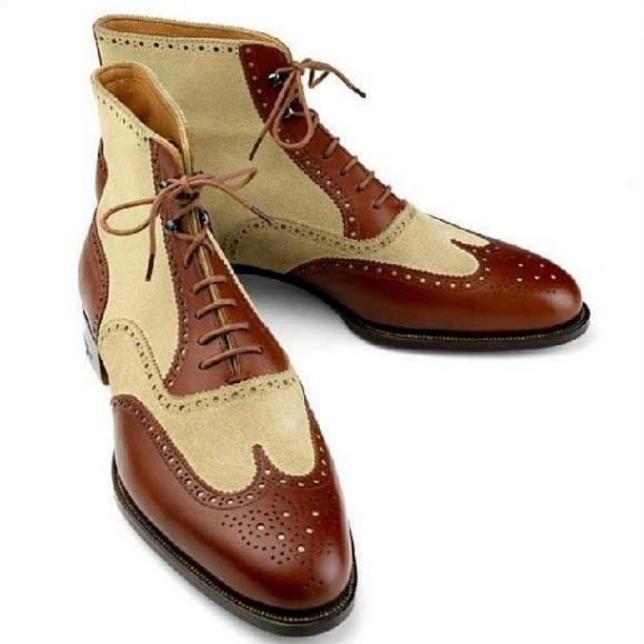 Cheap Brogue Shoes