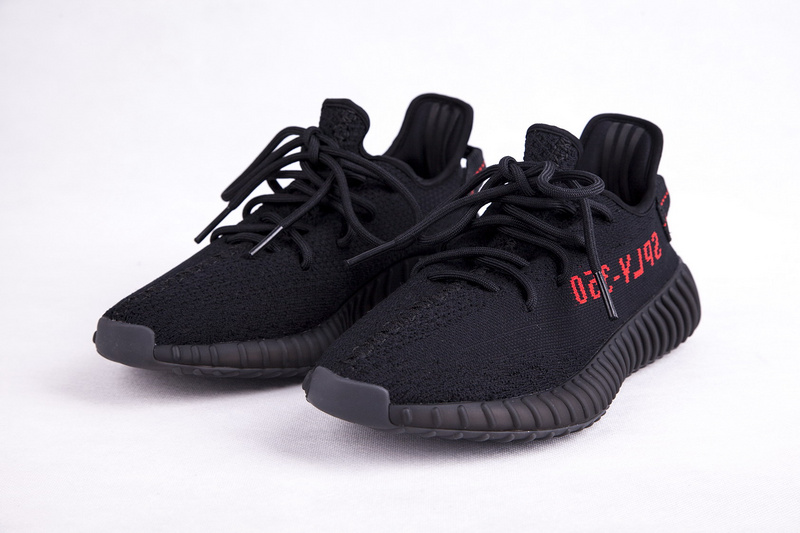 best service c10ba 1edd4 Cp9652 20adidas 20yeezy 20boost 20350v2 20real 20boost 20core 20black  20re...(343bb)