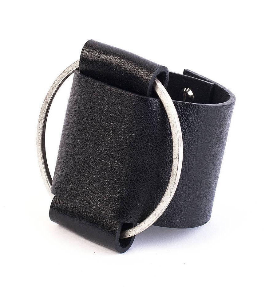 Women leather cuff 26ecf9ff9c
