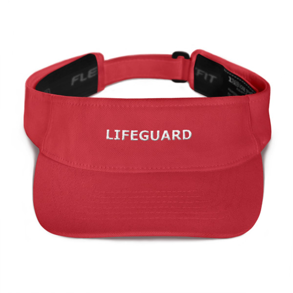 Lifeguard Visor on Storenvy bbb2739d9d3