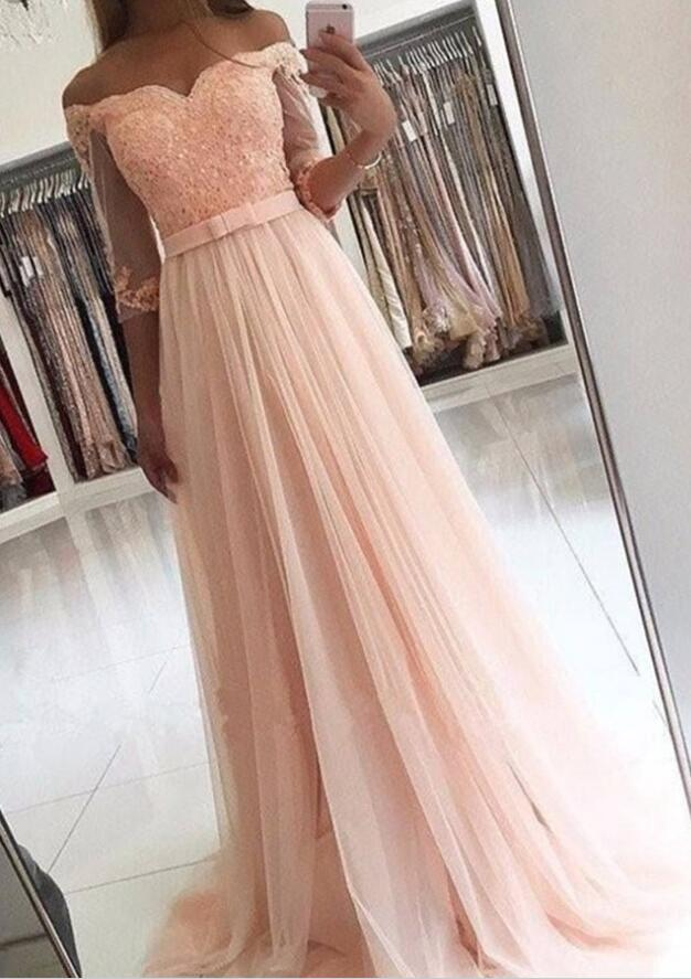 party dresses for teenagers 2018