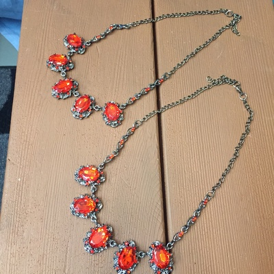 5a67d744b Designer Statement Necklaces · Candy Buckingham's · Online Store ...