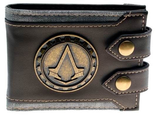 Boys Mens Designer Fashion Assassins Creed Themed Inspired Faux Wallet Tcent21 Fashions Online Store Powered By Storenvy