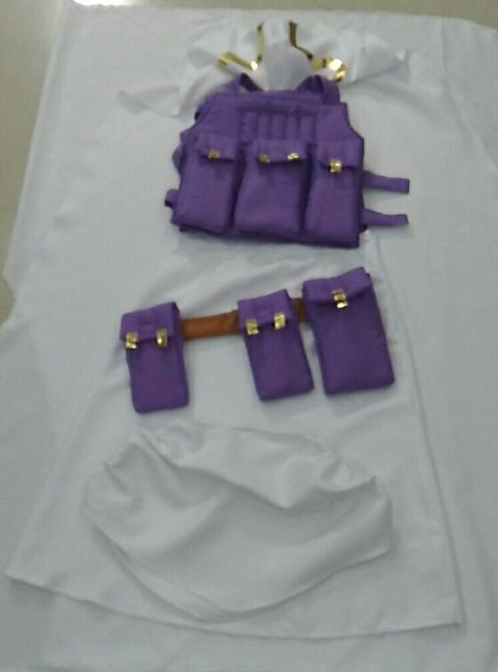 My Hero Academia Suneater Tamaki Amajiki Cosplay Hero Costume Buy sold by  Dolls-Inspiration