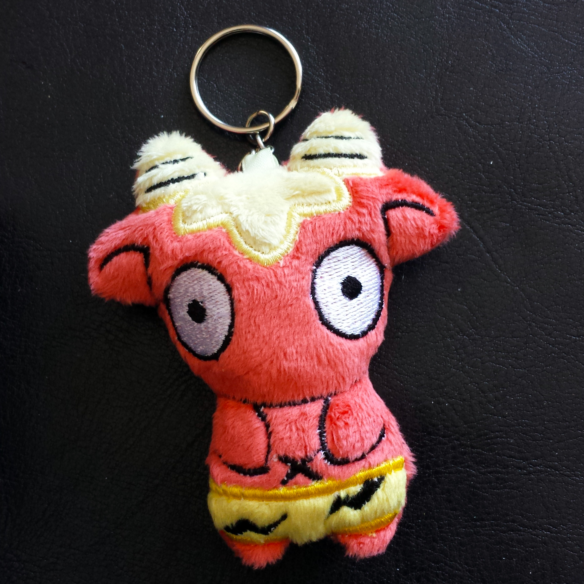 Conny How To Keep A Mummy Fanart Keychain Plushiluv Online Store Powered By Storenvy They are also easy crafts for kids to make you don't want a huge keychain hanging off your keys, so keep it short and sweet. conny how to keep a mummy fanart keychain from plushiluv