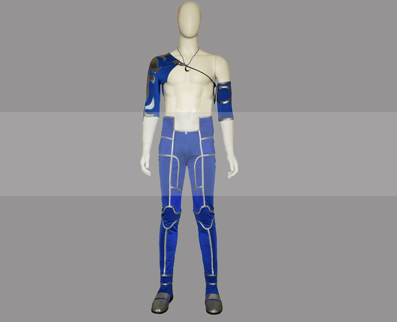 Fate/Grand Order Stage 2 Lancer Cu Chulainn Cosplay Costume for Sale from  Dolls-Inspiration