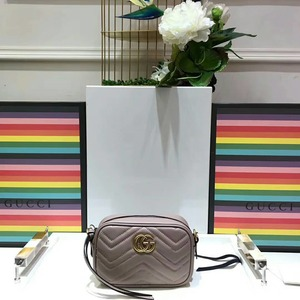 295eff7cd262 GUCCI GG MARMONT MINI QUILTED LEATHER CROSS-BODY BAG · Wanna this bag ? · Online  Store Powered by Storenvy