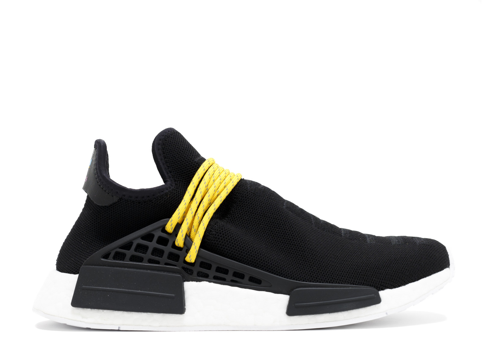 human race yellow and black- OFF 53