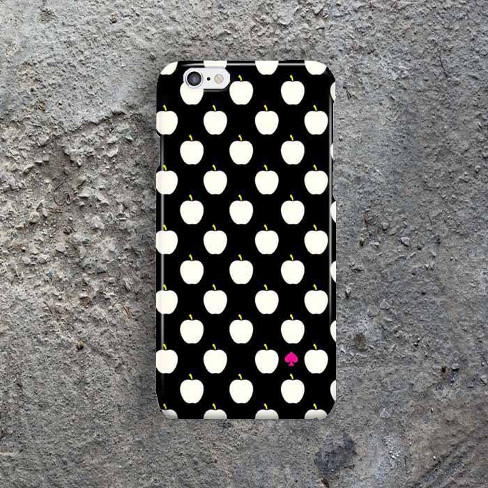 new style 9317d f2c8b Kate Spade Apple iphone 7 7+ 8 8+ galaxy s7 s9 s8 edge s8+ S9+ hard case  from ubaztrok