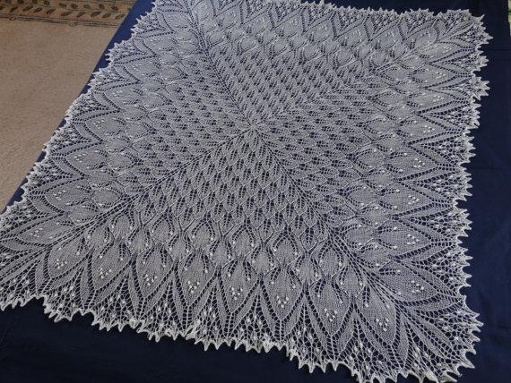 Estonian lace Lace baby blanket baby shower gift newborn photo prop merino crib blanket christening shawl heirloom baby shawl