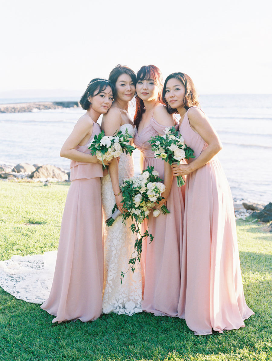 Mismatched Bridesmaid Dresses Dusty Pink Chiffon Bridesmaid Dresses Beach Wedding Bridesmaid Dresses Pd21141 Bellabridal Online Store Powered By Storenvy,Simple Maroon Dress For Wedding Guest