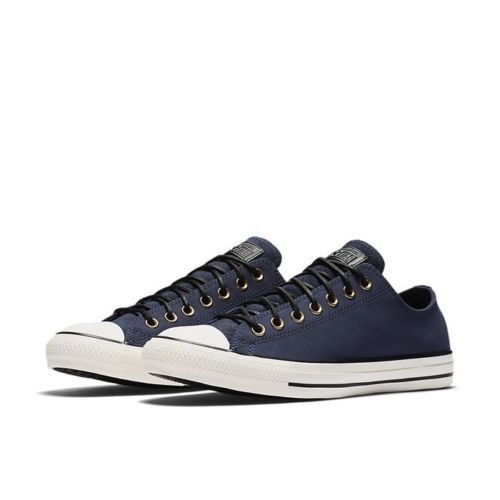 b6de588bbcb1 Converse Men Sneakers Chuck Taylor All Star Crafted Suede Low Top ...