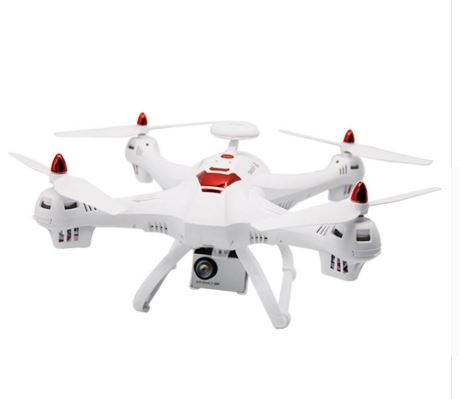 drone wave razor