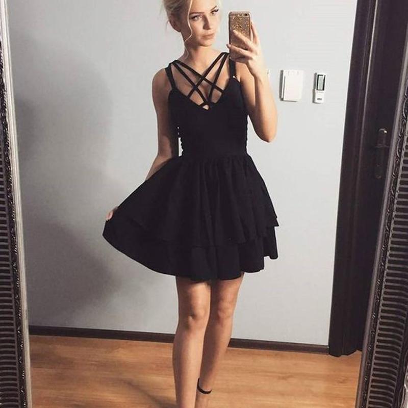 1ffc12473e4 Modern homecoming dresses