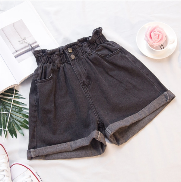 cb7dc2f1a2 Bud High Waist Denim Shorts · storexingfu · Online Store Powered by Storenvy