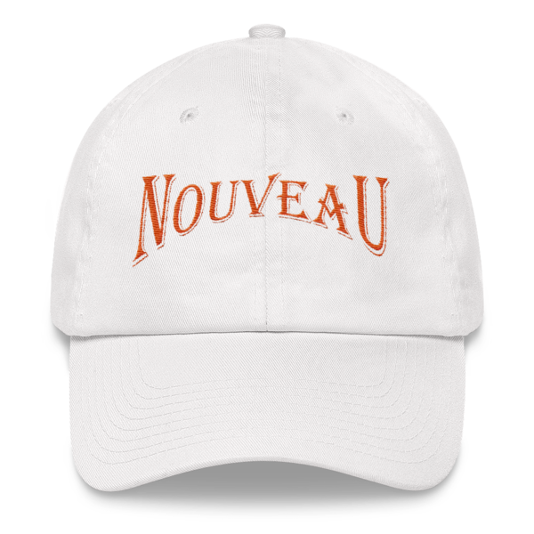1fdad7284c2 I.O.U. Nouveau Dad Hat on Storenvy