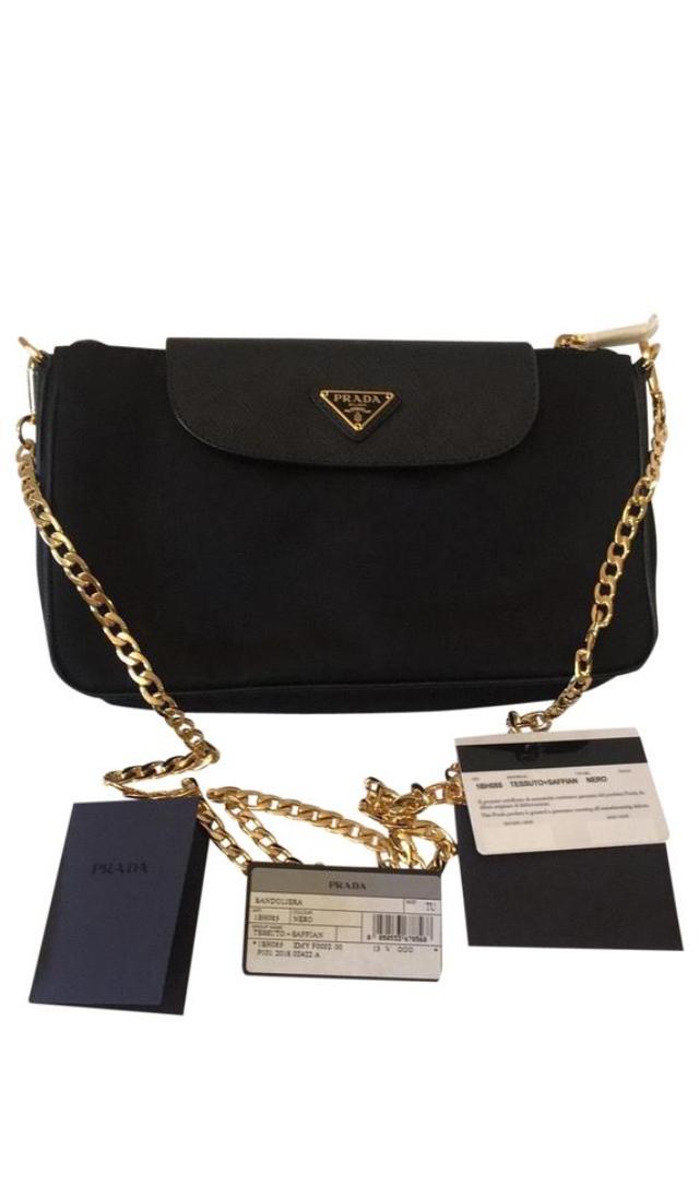 Myfashionstoree Store Bandoliera · Bag Prada Crossbody Online BxpU6xnR
