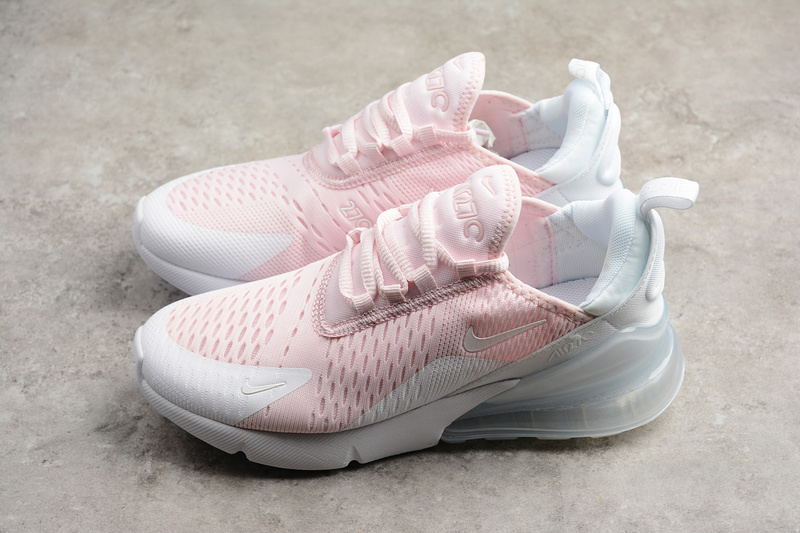 987f6c778d1b1e Nike Air Max 270 Wns Running Shoes Pink AH6789-602 on Storenvy