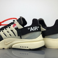 best sneakers b5f47 9c566 ... OFF-WHITE x Nike Air Presto - Thumbnail 3 ...