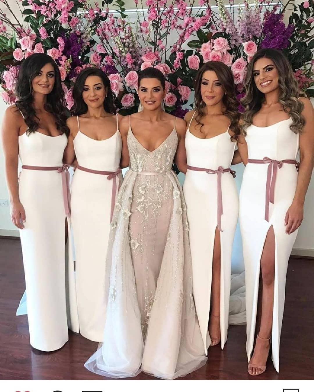 Wearing White To A Wedding.Wedding Guest Wear White Dress Saddha