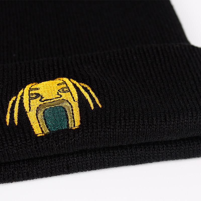 efc49f7b730 ... Astroworld Beanie Hat - Winter Hat - Astroworld Hat - Winter Hat - Cap  - Astroworld