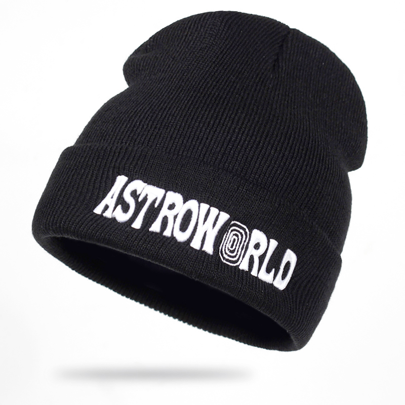 7269d7251d0 Astroworld Beanie Hat - Winter Hat - Astroworld Hat - Winter Hat ...