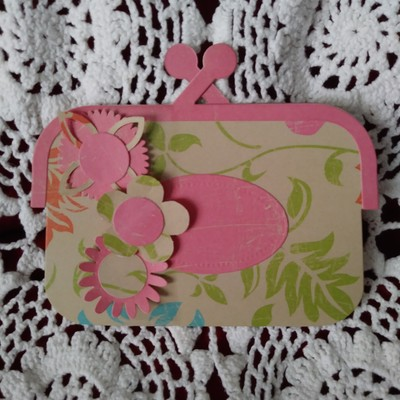 Handmade Gift Card Holders Just Add Photos Online Store Powered