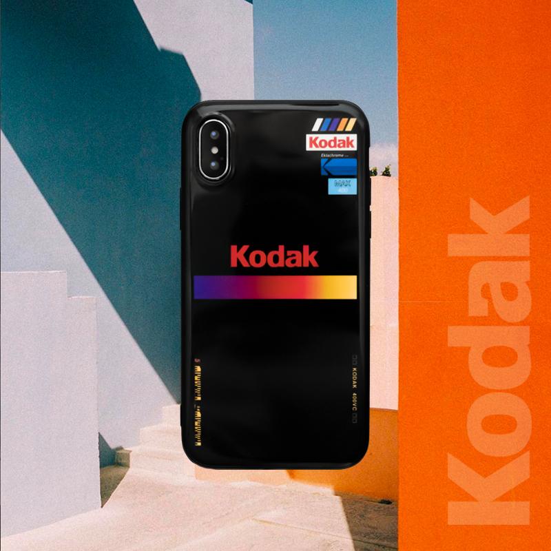 KODAK PHONE CASE from STORE CAT CAT